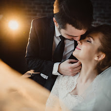 Bryllupsfotograf Olga Timofeeva (OlgaTimofeeva). Foto fra 31.03.2016