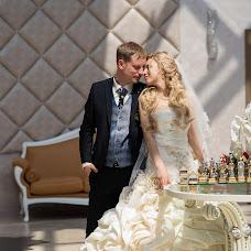 Wedding photographer Viktor Kurtukov (kurtukovphoto). Photo of 25.07.2017