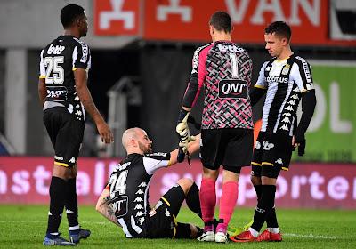 La mission du Sporting de Charleroi: oublier la Coupe et tout donner en Pro League