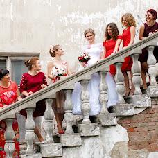 Wedding photographer Bogdan Kirik (TofMP). Photo of 19.09.2018