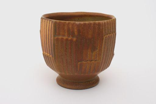 Jeffrey Oestreich Ceramic Cup 07