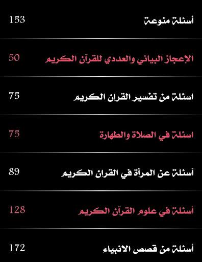 Foto do موسوعة الأسئلة والإجابات الإسلامية