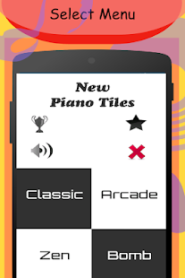 Lesti Piano Tiles2 - náhled