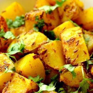 Delicious 10 Minutes Potato Recipe