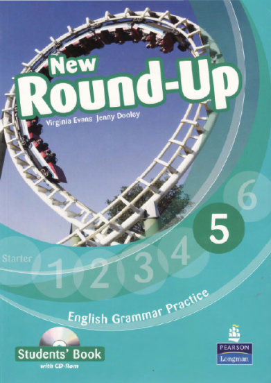 new round up 4 student book pdf