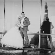 Wedding photographer Oskar Gribust (OscarGribust). Photo of 10.02.2015