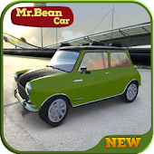 Car Mrbean Adventure
