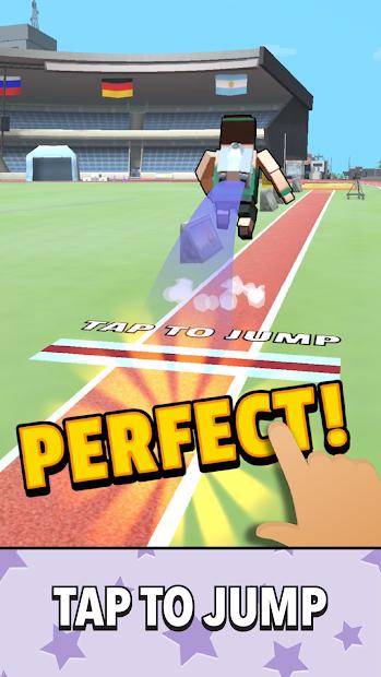 Jetpack Jump Android App Screenshot