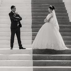 Wedding photographer Kubanych Moldokulov (moldokulovart). Photo of 02.08.2017