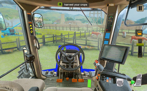farming simulator 2019 android release date