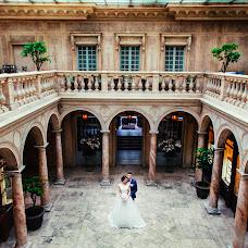Wedding photographer Vika Zhizheva (vikazhizheva). Photo of 16.06.2016