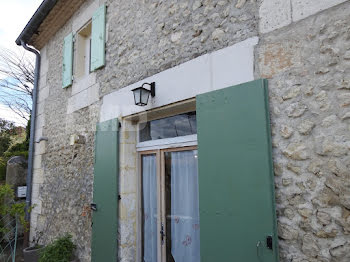 maison à Riberac (24)