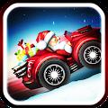 Christmas Snow Racing