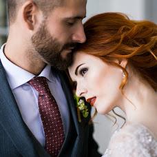 Wedding photographer Sergey Efimov (Hitori). Photo of 06.07.2016