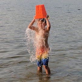 Splash by Rachel Riley - Babies & Children Children Candids