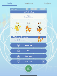 Pokémon HOME Apk Mod v1.2.1+OBB/Data for Android. 10