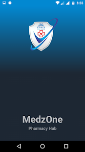 MedzOne Pharmacy- screenshot thumbnail