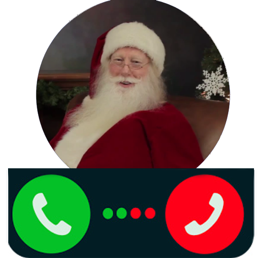 Santa christmas Call 1.2 screenshots 1