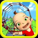 Baby Babsy Amusement Park Gold icon