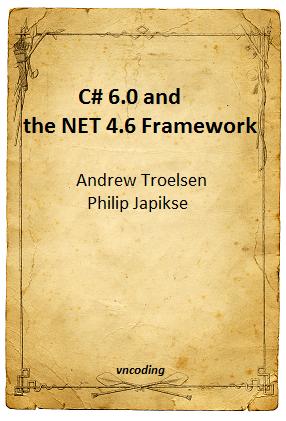 C-sharp 6.0 and the NET 4.6 Framework