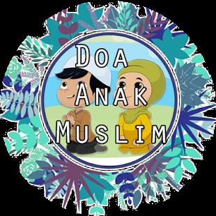 Lagu & Doa Anak Muslim.apk - náhled