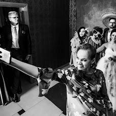 Wedding photographer Laurynas Butkevicius (LaBu). Photo of 05.03.2018