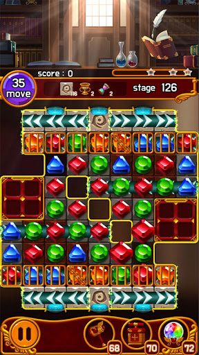 Jewel Magic Castle modavailable screenshots 3