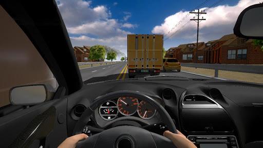 Real Driving: Ultimate Car Simulator Apk 2