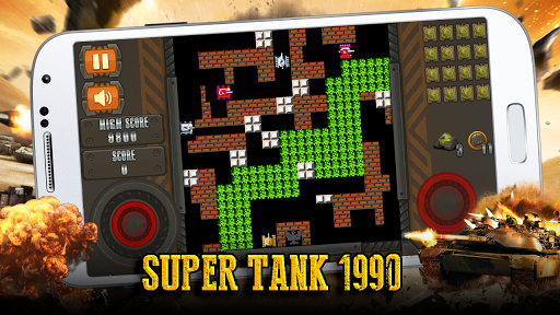 Super Tank  screenshots EasyGameCheats.pro 5