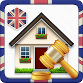 UK Homes Property Auction Buy Great Britain Houses