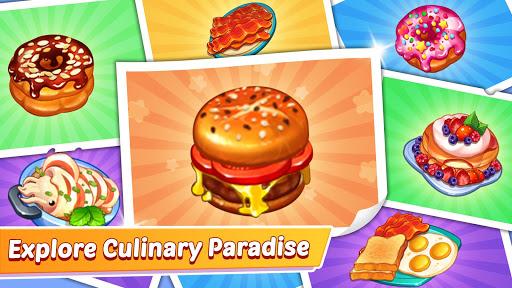 Crazy Cooking - Restaurant Fever Cooking Games apkdebit screenshots 5
