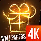 Birthday Wallpapers 4k