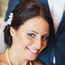 Wedding photographer Petr Mamochkin (doubleone). Photo of 20.11.2015