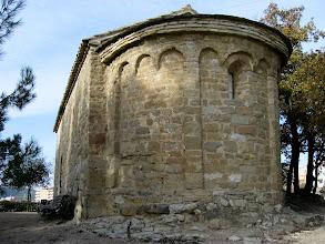 Photo: Odena, capella de Sant Miquel s.XI-XII