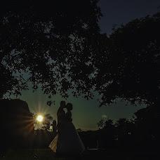 Wedding photographer Paul Simicel (bysimicel). Photo of 02.11.2017