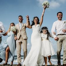Nhiếp ảnh gia ảnh cưới Tam Nguyen (fernandes). Ảnh của 13.04.2019