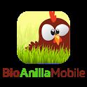 BioAnillaMobile - Bird Control icon