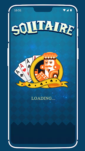 Solitaire Daily Free 1.0 screenshots 1