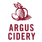 Logo of Argus Cidery Apple Bomb