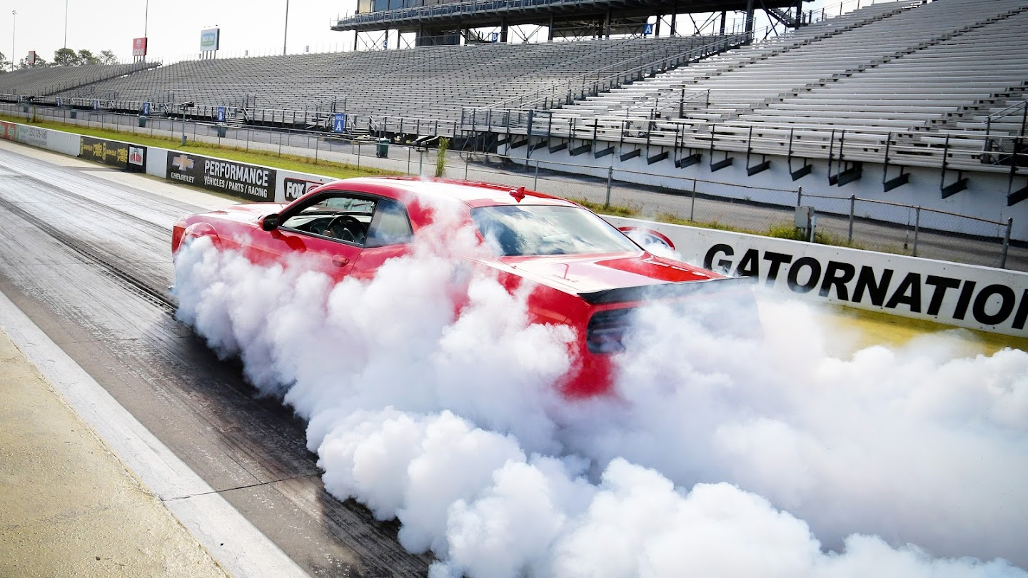 Watch International Drag Racing Hall of Fame Awards live