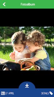 Berend Botje Kinderopvang - náhled