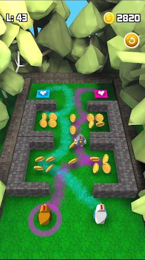 Chicken Conflict screenshot 2