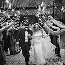 Wedding photographer Prokopis Manousopoulos (manousopoulos). Photo of 04.05.2017