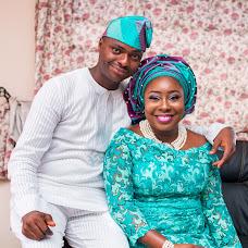 Wedding photographer Olumide Onafuwa (OlumideOnafuwa). Photo of 08.04.2016