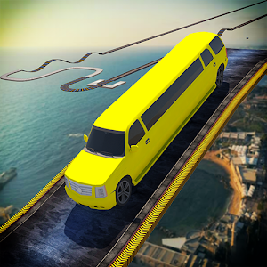 Impossible Limo Driving