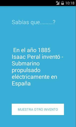 101 Inventos - La Historia  screenshots 5