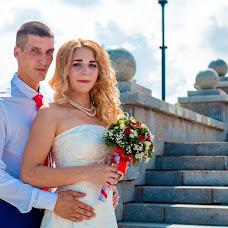 Wedding photographer Aleksandr Nikolin (AlexNik). Photo of 13.02.2017