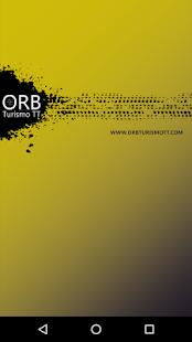ORB Turismo TT - náhled