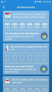 Drink Water Reminder – Alarm 5
