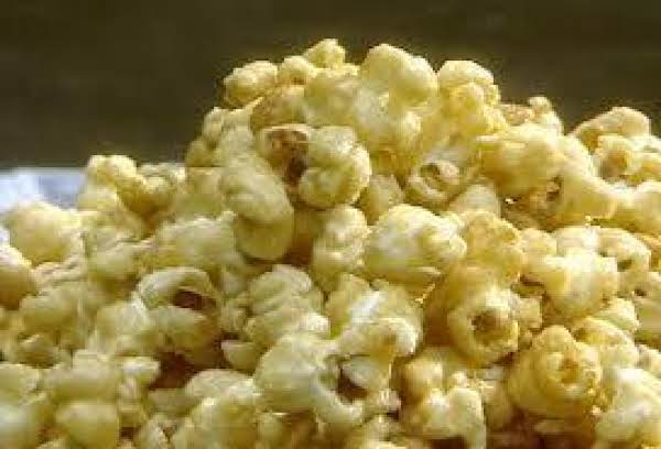 Family Favorite Butter Toffee Popcorn (Easy)_image